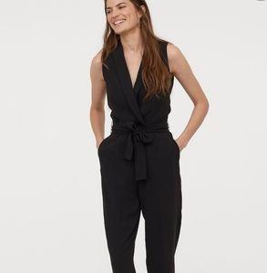 Sleevless H&M Jumpsuit